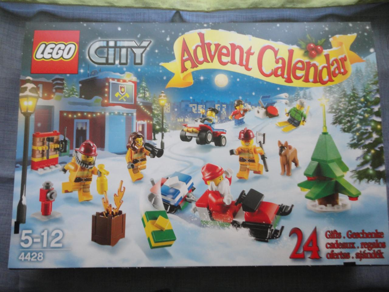Calendrier City.4428 Calendrier City 2012